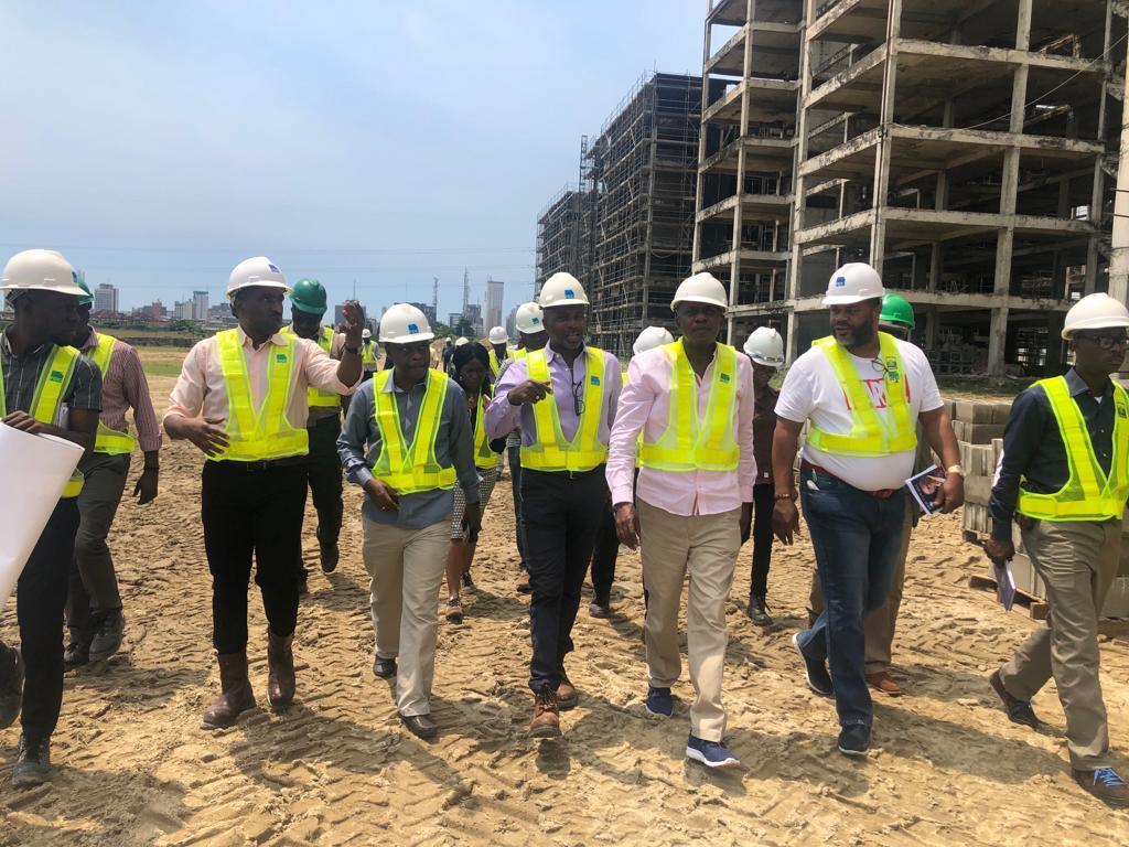 Lagos State Visit ÌlúbìrinApartments